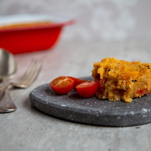 Pastel de quinoa 03
